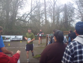 Race Report: Willamette Mission Trail Challenge 10K