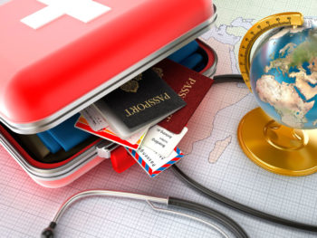 Tips On How To Go Abroad For Treatment