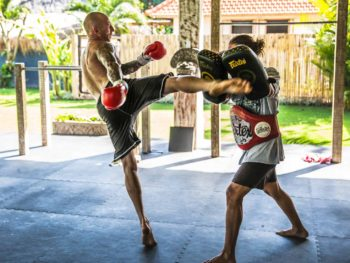 The Healthiest Combat Sport And Muay Thai Program