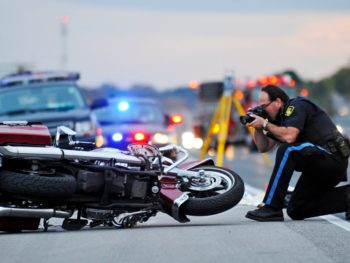 After A Motorcycle Accident: A Guide To Making A Compensation Claim