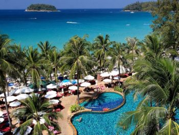 Muay Thai Training In Phuket Island Of Thailand Is The Fun Way To Great Health