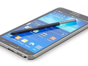 Samsung Galaxy Note 5: With 4k Resolution Display