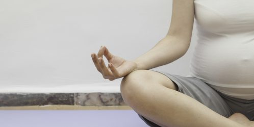 Yoga During The Course Of Pregnancy