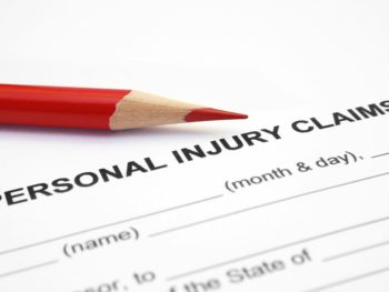 Can I Make A Claim Against My Injury Lawyers?